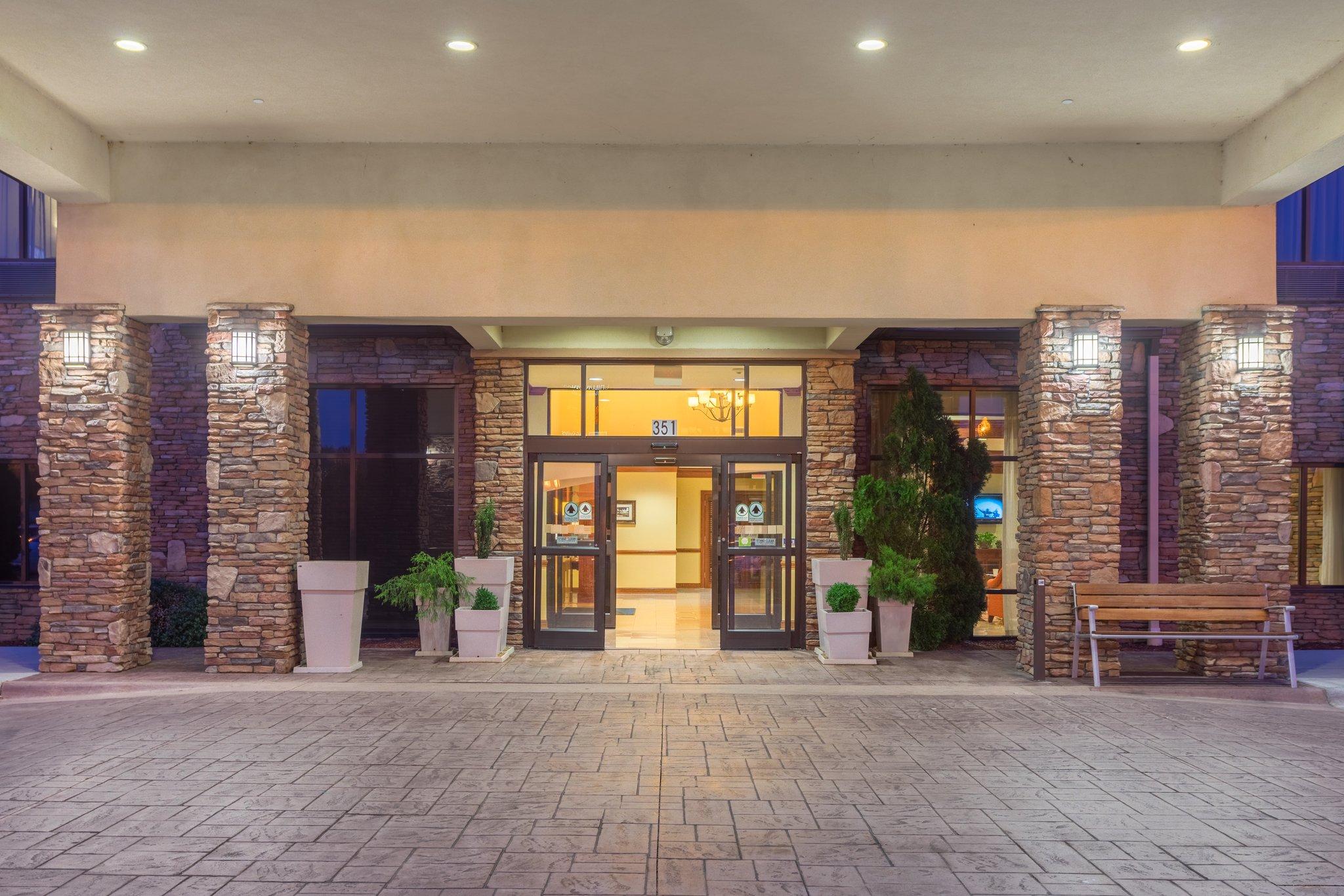 Holiday Inn Express Lexington NW