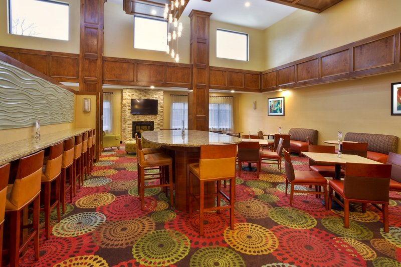 Holiday Inn Express & Suites FRANKENMUTH - Frankenmuth, MI