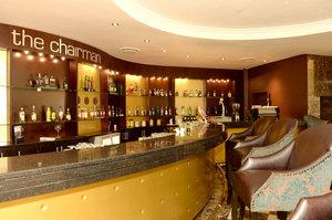 Chairman Bar