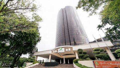 InterContinental Hotels Group - Wikipedia