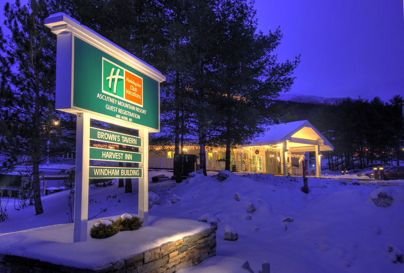 Holiday Inn Club Vacations ASCUTNEY MOUNTAIN RESORT - Brownsville, VT