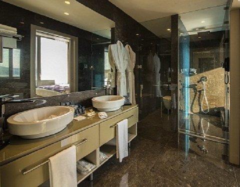 Yoo2 Taksim Square Hotel - Bathroom