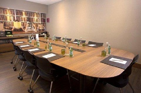 Yoo2 Taksim Square Hotel - Meeting Room