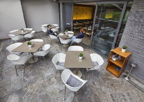 Yoo2 Taksim Square Hotel - Restaurant