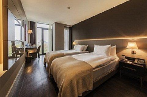 Yoo2 Taksim Square Hotel - Room
