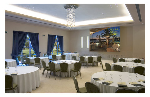 Plaza Resort Hotel - Gaia Conference Room
