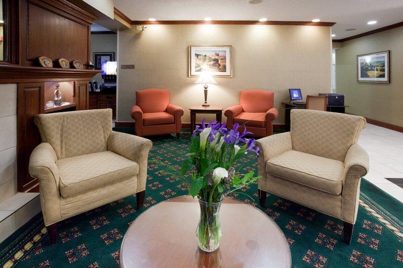 Holiday Inn Express GREELEY - Kersey, CO