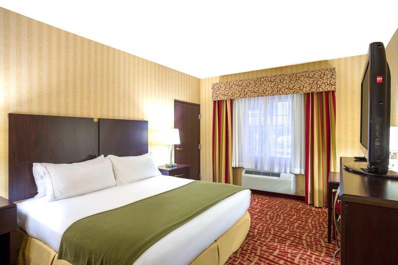 Holiday Inn Express LAYTON-I-15 - Layton, UT
