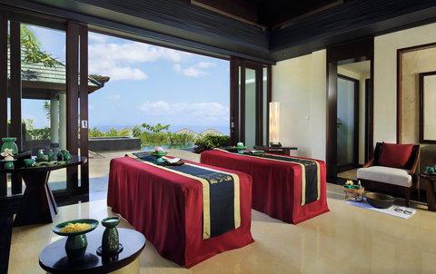 بانيان تري أونغاسان - Spa Sanctuary Villa