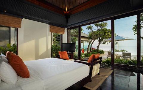 بانيان تري أونغاسان - Pres Suite Nd Bed