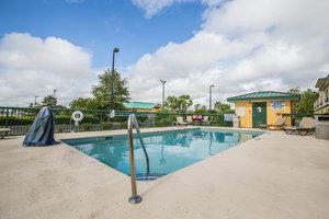Pool - Comfort Inn North Myrtle Beach