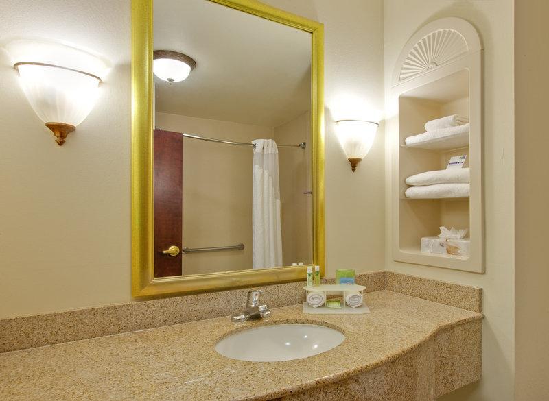 Holiday Inn Express & Suites Abilene Mall South in Abilene, TX, photo #4