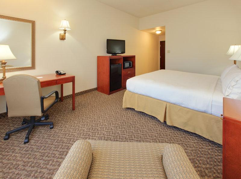 Holiday Inn Express & Suites Abilene Mall South in Abilene, TX, photo #6