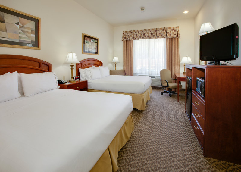 Holiday Inn Express & Suites Abilene Mall South in Abilene, TX, photo #7