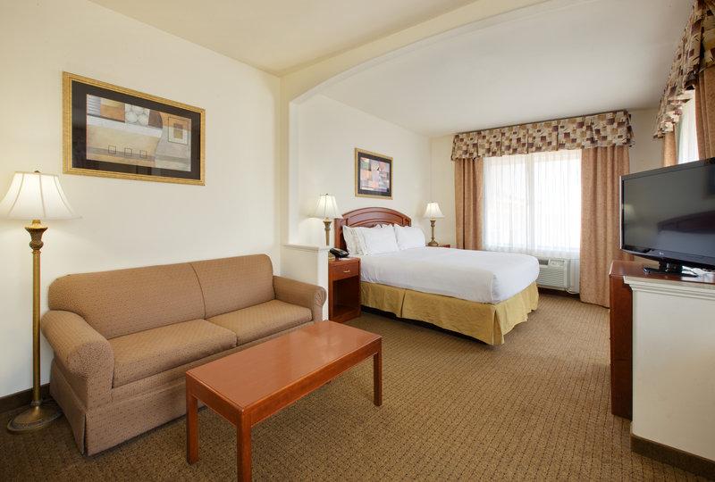 Holiday Inn Express & Suites Abilene Mall South in Abilene, TX, photo #8