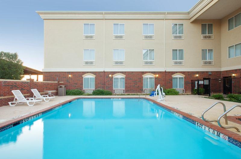 Holiday Inn Express & Suites Abilene Mall South in Abilene, TX, photo #10