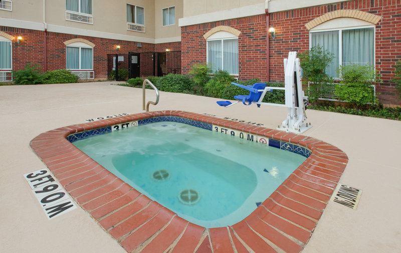 Holiday Inn Express & Suites Abilene Mall South in Abilene, TX, photo #11