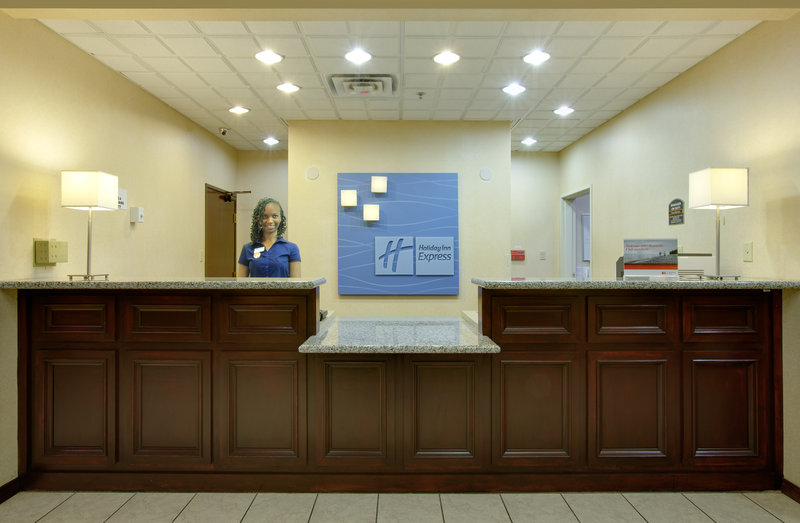 Holiday Inn Express & Suites Abilene Mall South in Abilene, TX, photo #13