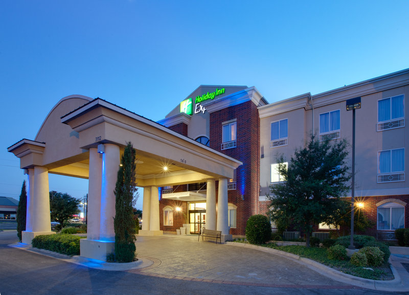 Holiday Inn Express & Suites Abilene Mall South in Abilene, TX, photo #14
