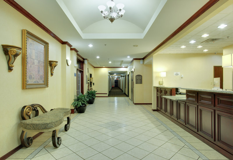 Holiday Inn Express & Suites Abilene Mall South in Abilene, TX, photo #15