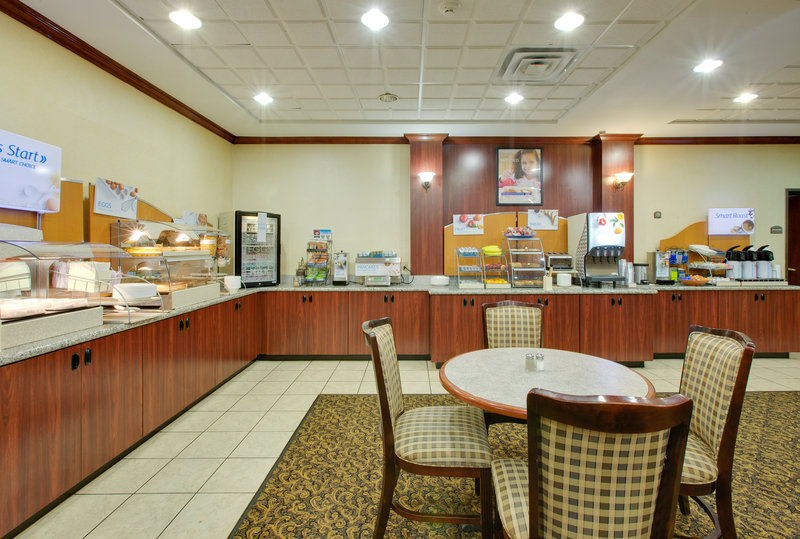 Holiday Inn Express & Suites Abilene Mall South in Abilene, TX, photo #17