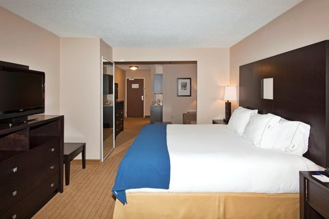 Holiday Inn Express & Suites ALBUQUERQUE AIRPORT - Suite