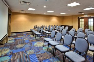 Meeting Facilities - Holiday Inn Express Airport Albuquerque