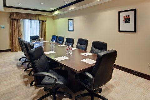 Holiday Inn Express & Suites ALBUQUERQUE AIRPORT - Boardroom