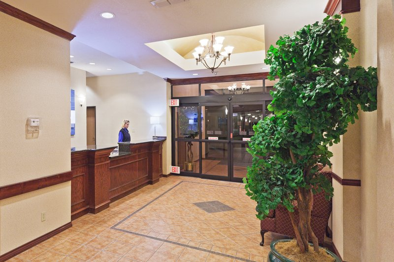 Holiday Inn Express & Suites ABILENE - Blackwell, TX