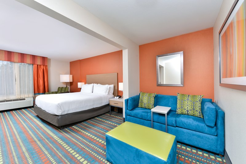 Holiday Inn Express ALBUQUERQUE N - BERNALILLO - Bernalillo, NM
