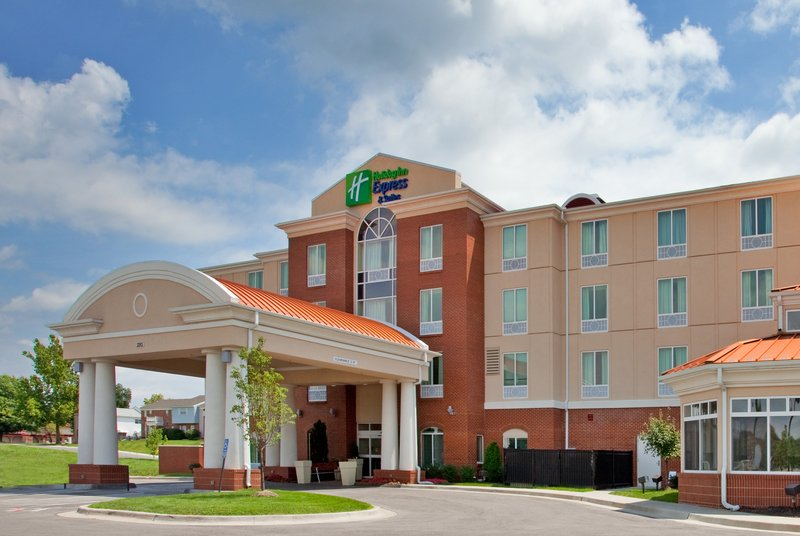 HOLIDAY INN EXP STES GRANDVIEW