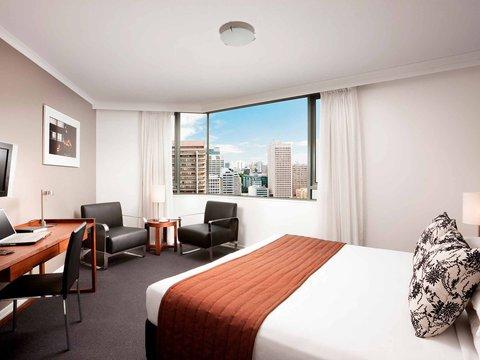 The Sebel Suites Brisbane - Exterior