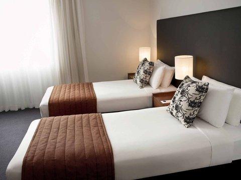 The Sebel Suites Brisbane - Guest Room