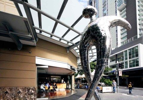 The Sebel Suites Brisbane - Interior