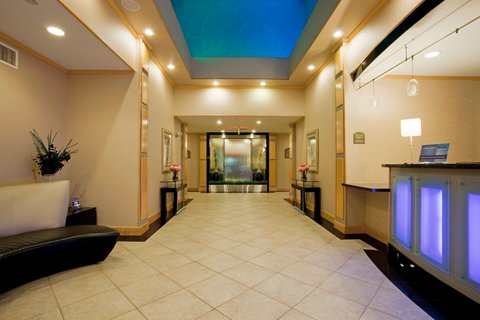 Holiday Inn Express Hotel & Suites Amarillo - The Grand Entrance