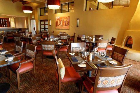 Boulders Resort & Golden Door Spa - The Grill  Medium