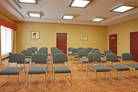Holiday Inn Express Hotel & Suites Amarillo South - Meeting Room