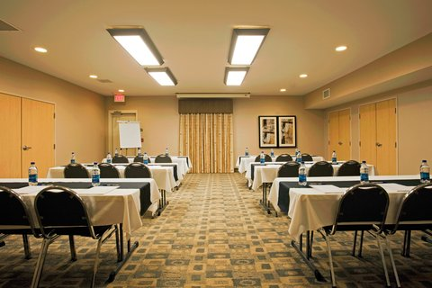Holiday Inn Express Hotel & Suites Amarillo - Meeting Room
