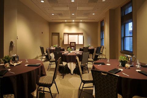 The Magnolia Hotel Dallas - Dallas Meeting M