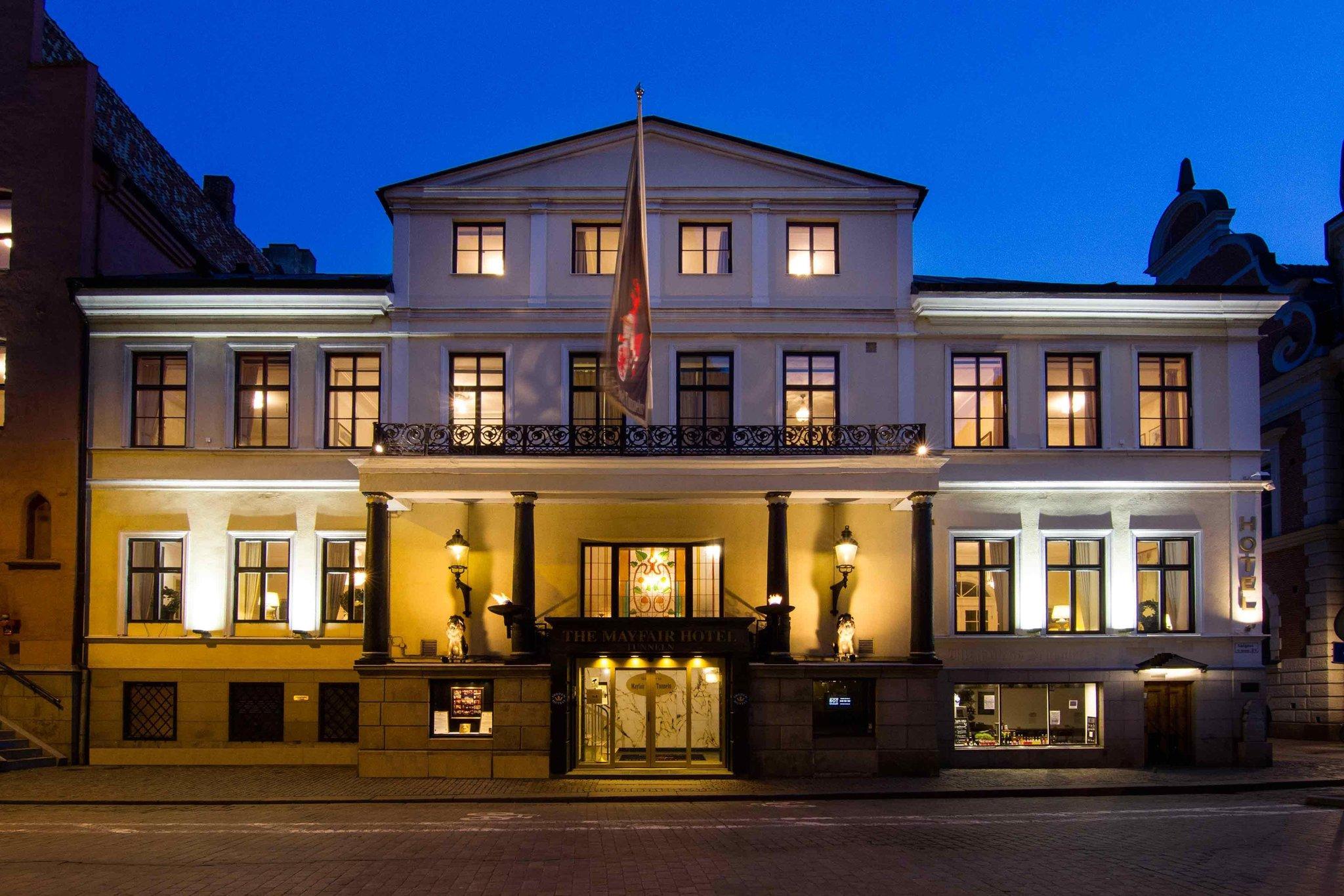 The Mayfair Hotel Malmo