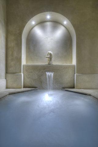 Villa La Massa - Arno Spa - Roman Bath