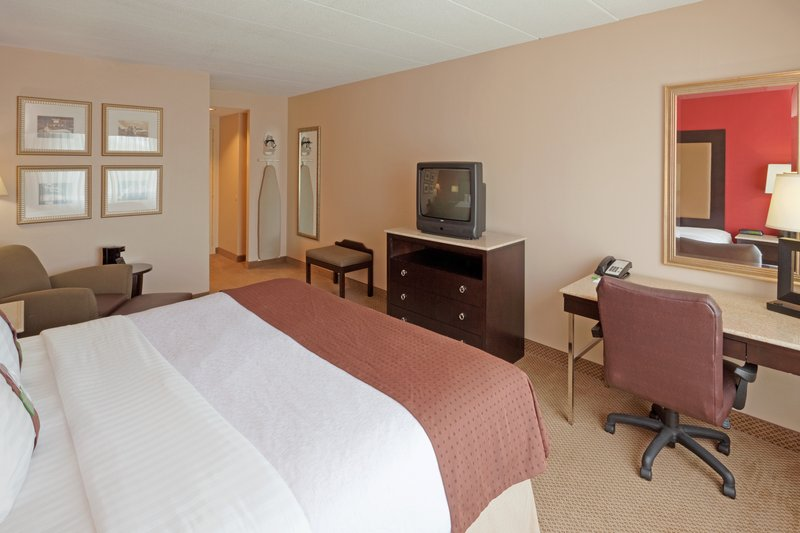 Holiday Inn PORTSMOUTH - Portsmouth, NH
