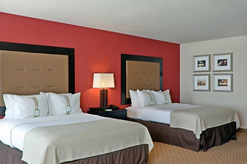 Holiday Inn TEMPLE-BELTON - Temple, TX