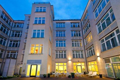 Calma Berlin Mitte - Exterior