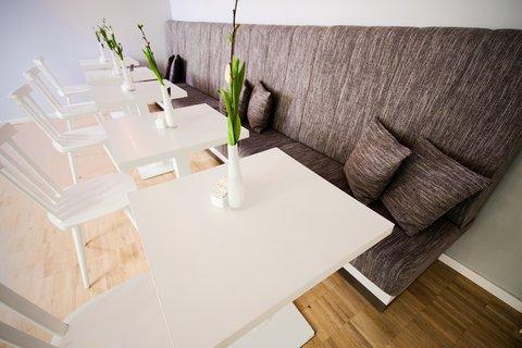 Calma Berlin Mitte - Breakfastroom2