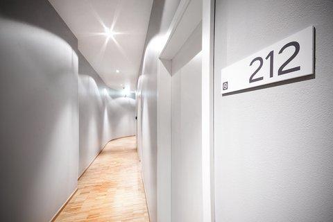 Calma Berlin Mitte - Floor
