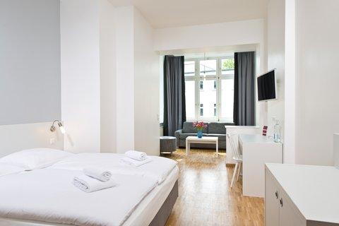 Calma Berlin Mitte - Room2