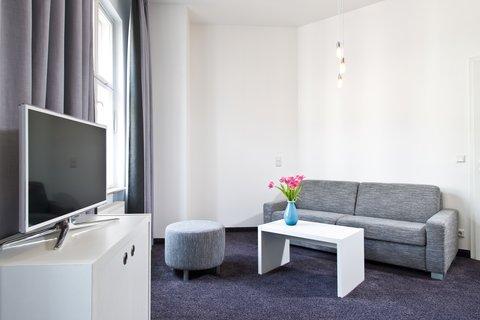 Calma Berlin Mitte - Room6