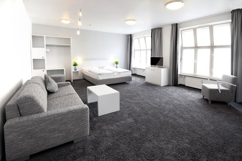 Calma Berlin Mitte - Room10
