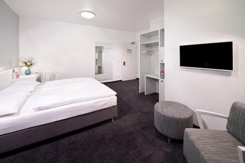 Calma Berlin Mitte - Room11